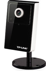 TP-LINK TL-SC3130, 2-way Audio Surveillance Camera, MPEG4&MJPEG dual stream, 3GPP compliant, Motion detection
