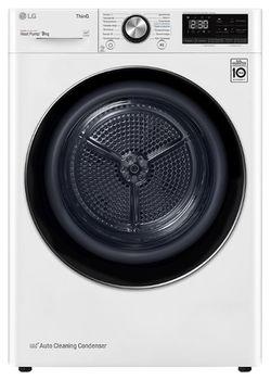 Dryer LG DC90V9V9W
