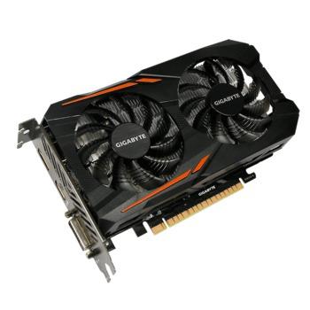 "купить ""VGA card PCI-E Gigabyte GV-N1050OC-2GD 1.1 GF GTX1050,2GB DDR5, 128bit,Engine 1379/1518MHz, Memory 7008 Mhz,,Active Cooling,DVI-D*1,DisplayPort 1.4*1,HDMI 2.0b,*3,H=36 L=191 W=111 mm"" в Кишинёве"