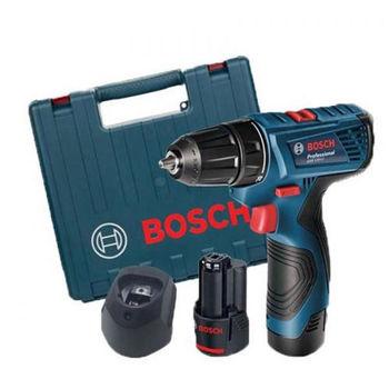 cumpără Maşină de înşurubat cu acumulator Bosch GSR 120-LI în Chișinău