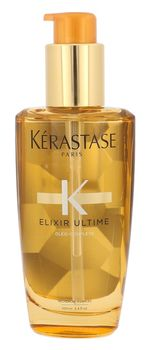 ТЕРМОЗАЩИТНОЕ МАСЛО KERASTASE ELIXIR ULTIME THE ORGINAL OIL 100ML