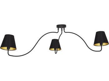купить Светильник SWIVEL черн 3л 6558 в Кишинёве