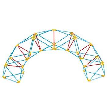купить Hape Hабор геодезических структур в Кишинёве
