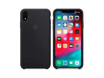 Чехол для iPhone XR, Liquid Silicone