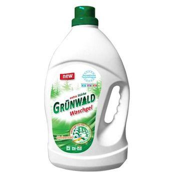 cumpără Detergent lichid Grunwald Universal 4 l (80 spalari) în Chișinău
