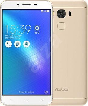 cumpără Asus Zenfone 3 Max (ZC553KL) 3/32gb, Gold în Chișinău