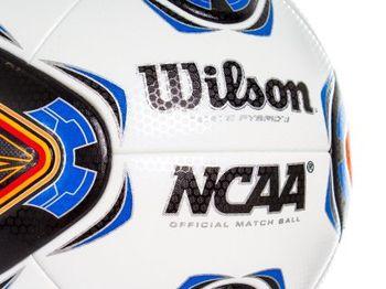 купить Мяч футбольный Wilson N5 FORTE FYBRID WTE9906XBFIFA (536) Approved FIFA, NCAA, NFHS в Кишинёве