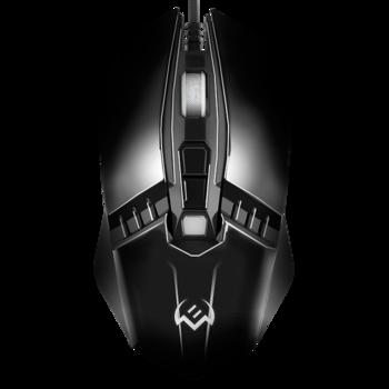 Игровая мышь Sven RX-200 Black