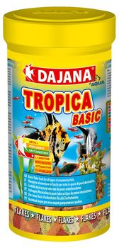 купить Dajana  Tropica Basic Flakes 250 ml в Кишинёве