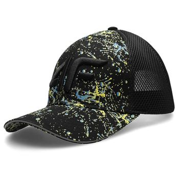 купить Кепка HJL21-JCAM006 BOY-S CAP MULTICOLOUR one size в Кишинёве