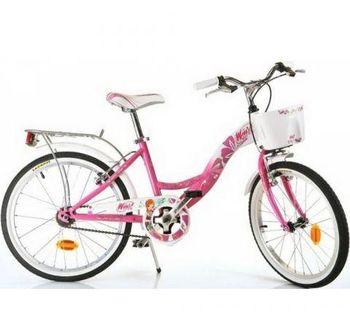 купить Dino Bikes велосипед  Winx 20 в Кишинёве