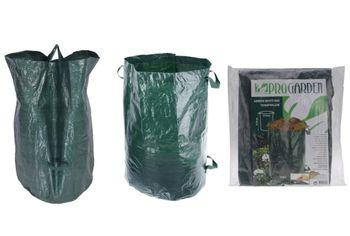 Мешок для сбора листьев с 2ручк,110l, D45cm, H70cm