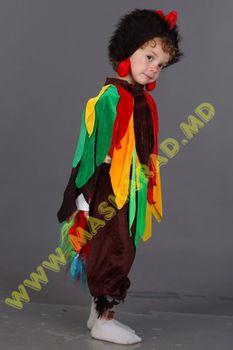 Карнавальный костюм: Петушок