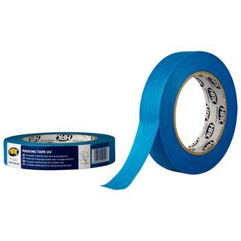 HPX-UV Лента малярная УФ-стабильная + 60 С