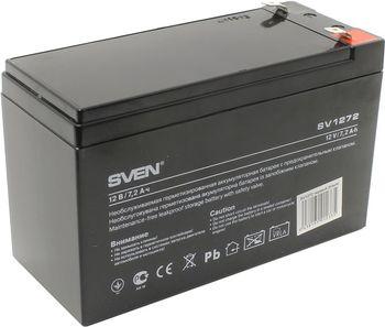 Battery SVEN 12V 7.2AH