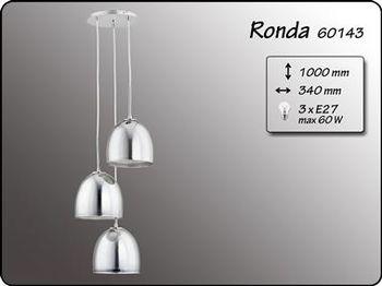 купить 60143 Люстра Ronda 3 л в Кишинёве