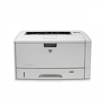 Printer HP LaserJet 5200 A3 up to 35ppm (A4), up to 1200dpi, 48MB, DIMM slot, USB, Parallel port, EIO slot, Duty cycle monthly 65000 (A4) pages (Q7516A -12000 pag)