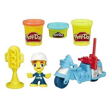 купить Play-Doh пластилин Town Транспортные средства в Кишинёве