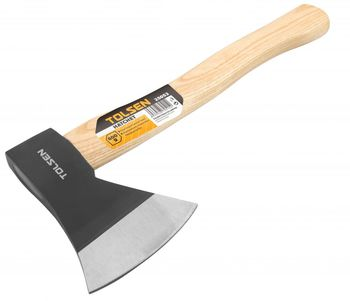 купить Топор 600гр деревянная ручка TOLSEN в Кишинёве