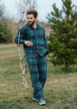 купить Пижама мужская KEY MNS 048 в Кишинёве