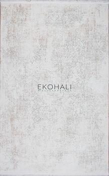 Ковёр EKOHALI Quadro Beige Grey QR 02