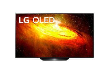 TV LG OLED55BXRLB