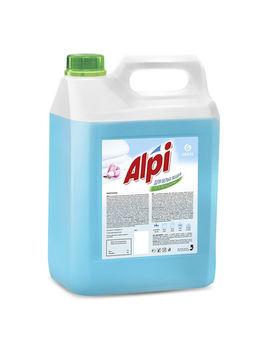 Alpi White Gel - Concentrat-gel pentru rufe albe 5 L
