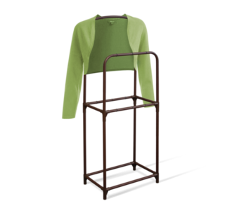 купить Вешалка для костюма напольная коричневый В1-82 в Кишинёве