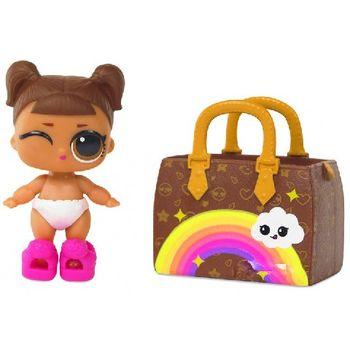 купить L.O.L Игровой набор с мини-куклой Сестричка в Кишинёве