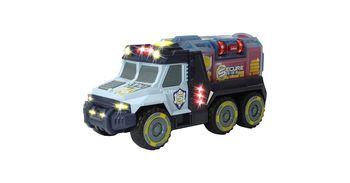 купить Dickie Инкасаторский грузовик со сьемным сейфом, 30 см в Кишинёве
