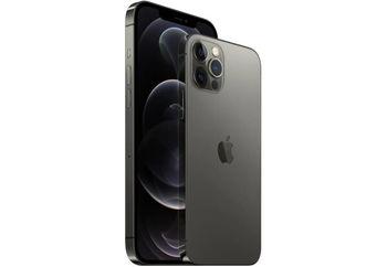 купить Apple iPhone 12 Pro 128Gb Duos, Graphite в Кишинёве