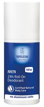 купить Weleda  шариковый дезодорант, 50мл в Кишинёве