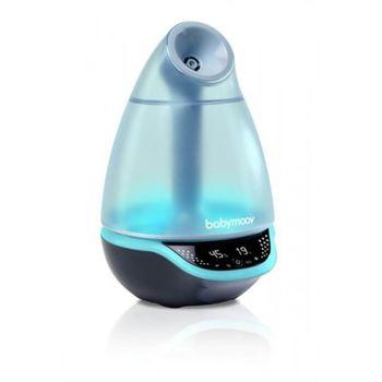 купить Увлажнитель воздуха-ночник с гигрометром Babymoov Hygro Plus в Кишинёве
