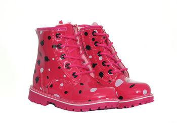 Ботинки 2592