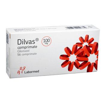 cumpără Dilvas 100mg comp. N56 în Chișinău