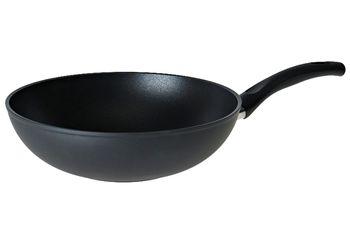 Сковорода вок/Wok Ballarini Positano 28cm, индукционная