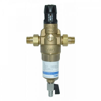 """Механический фильтр для горячей воды BWT PROTECTOR MINI HWS 1/2"""" HR"""