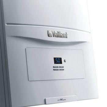 купить Газовый конденсационный котел VAILLANT EcoTEC Pure VUW 246 /7-2 (24 кВт) в Кишинёве