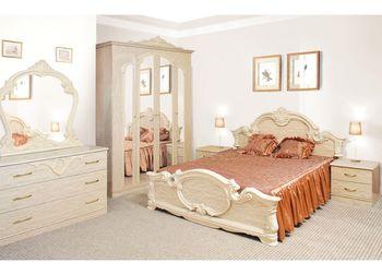 Спальня Империя 4D
