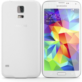 Samsung G900F Galaxy S5 16GB White 4G
