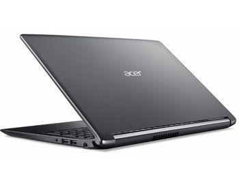 "купить ""NB Acer 15.6"""" Aspire A515-51G-39LE Steel Gray (Core i3-8130U 8Gb 1Tb) 15.6"""" Full HD (1920x1080) Non-glare, Intel Core i3-8130U (2x Core, 2.2GHz - 3.4GHz, 4Mb), 8Gb (2x 4Gb) PC4-17000, 1Tb 5400rpm, GeForce MX130 2Gb, HDMI, Gbit Ethernet, 802.11ac, Bluetooth, 1x USB 3.1 Type C, 1x USB 3.0, 2x USB 2.0, Card Reader, HD Webcam, Linux, 4-cell 48 WHrs Battery, 2.2kg, Steel Gray"" в Кишинёве"