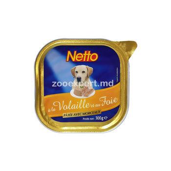 купить Netto паштет утка и говядина в Кишинёве