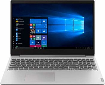 "Lenovo IdeaPad S340-15API Platinum Grey 15.6"" FHD (AMD Ryzen™ 3 3200U 2xCore 2.6-3.5GHz, 4GB (1x4) DDR4 RAM, 1TB HDD, Radeon™ Vega 3 Graphics, w/o DVD, WiFi-AC/BT, 3cell, HD Webcam, RUS, FreeDOS, 1.8kg)"