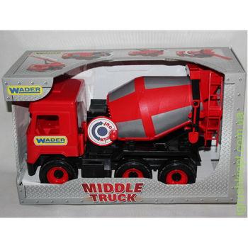 cumpără Wader Mașină betonieră în Chișinău