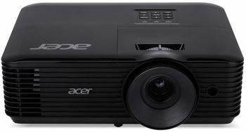 ACER X168H (MR.JQ711.001) DLP 3D, WUXGA, 1920x1200, 10000:1, 3500Lm, 10000hrs (Eco), HDMI, VGA, 3W Mono Speaker, Black, 2,8kg