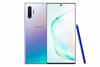 купить Samsung Galaxy Note 10 Plus 12/256GB Duos (N975FD), Aura Glow в Кишинёве