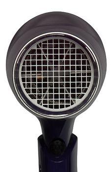 Фен Polaris PHD 1667TTi Black