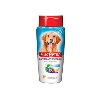 купить Чистотел Восстанавливающий шампунь для собак в Кишинёве