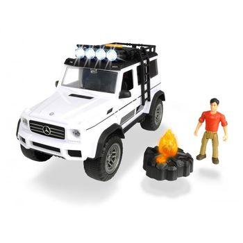 cumpără Dickie auto Jeep Aventura de pădure, 23 cm în Chișinău