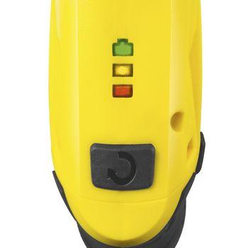 купить Отвертка с аккумулятором TROTEC PSCS 10-3,6V в Кишинёве